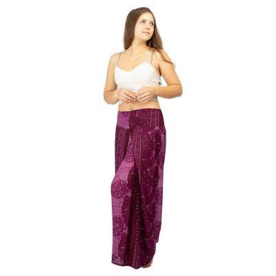 Trousers Sayuri Orchidea