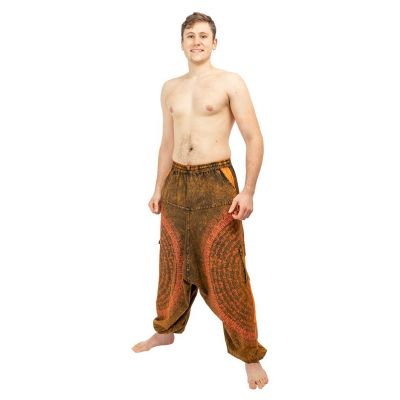 Trousers Amir Jeruk