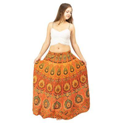 Skirt Arwen Orange