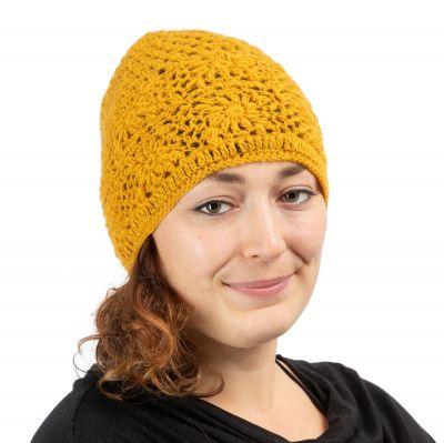 Hat Bardia Yellow