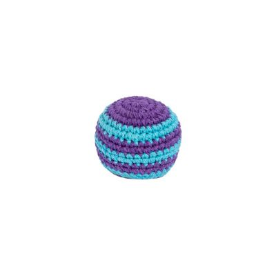 Hacky Sack Blue-purple