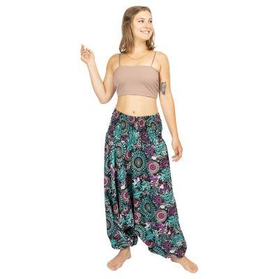 Trousers Mystic Leeway