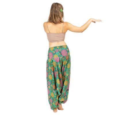 Harem trousers Paradise Charm India
