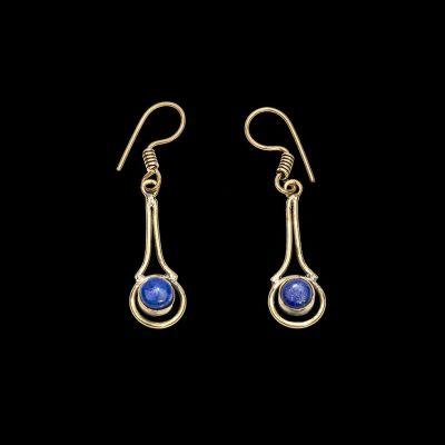 Earrings Dilshada