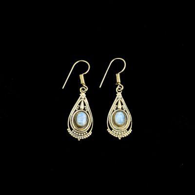 Earrings Jenya
