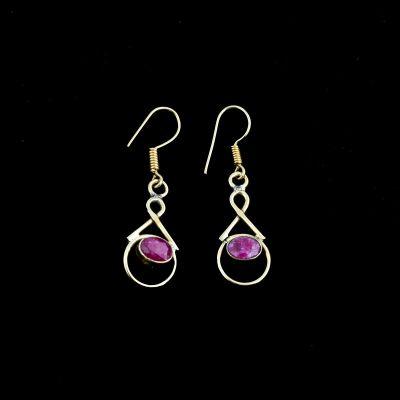 Earrings Nur