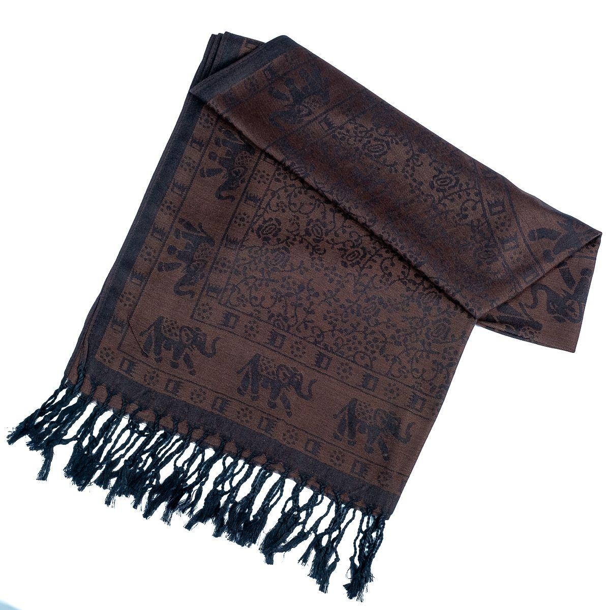 Pashmina scarf Jammu Bumi Thailand