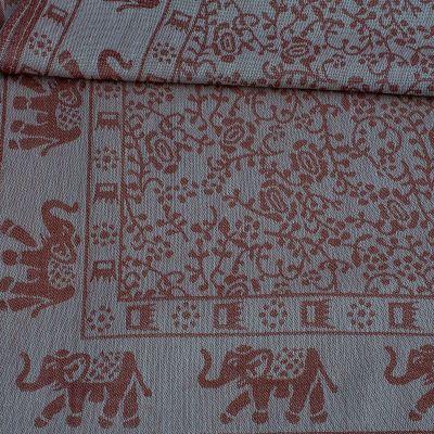 Pashmina scarf Jammu Hutan Thailand