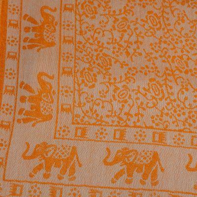 Pashmina scarf Jammu Jeruk Thailand