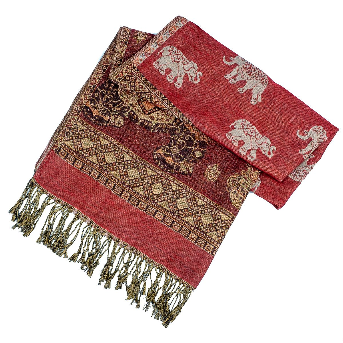 Pashmina scarf Nima Anaya Thailand