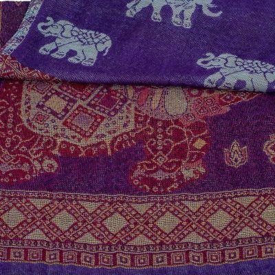 Pashmina scarf Nima Avis Thailand
