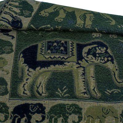 Pashmina scarf Nima Carabella Thailand