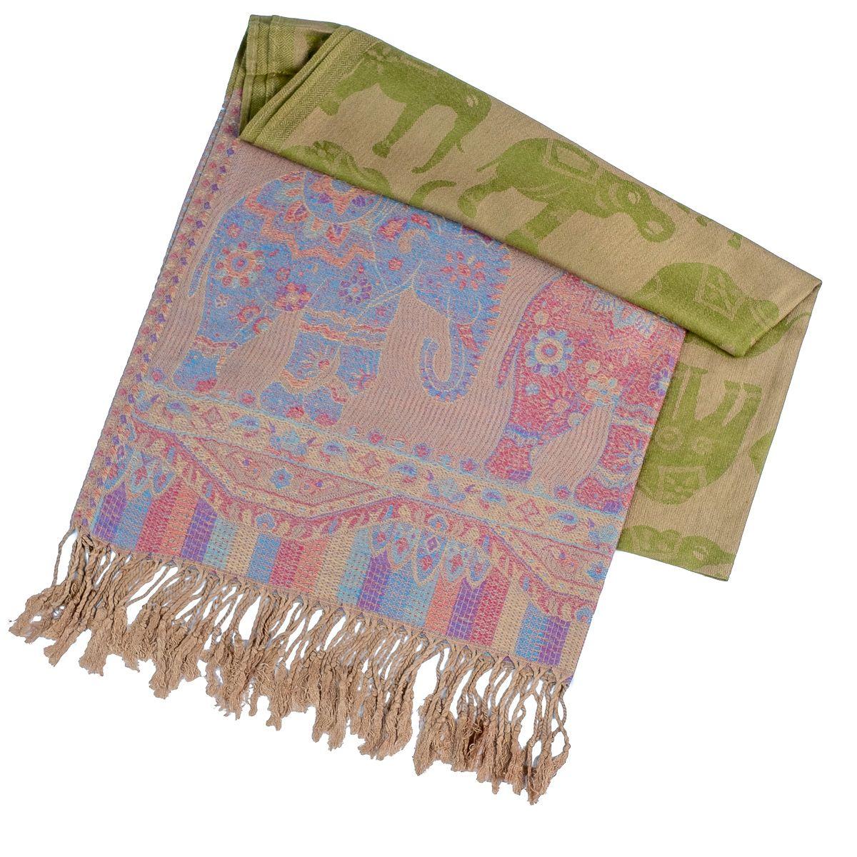 Pashmina scarf Nima Fabiana Thailand
