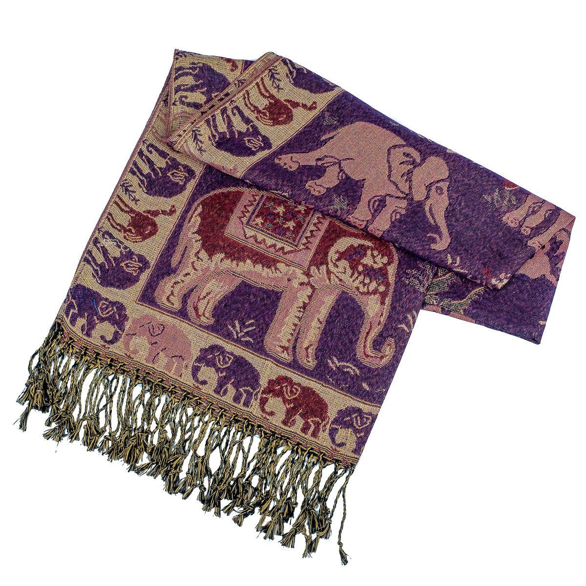 Pashmina scarf Nima Habeeba Thailand