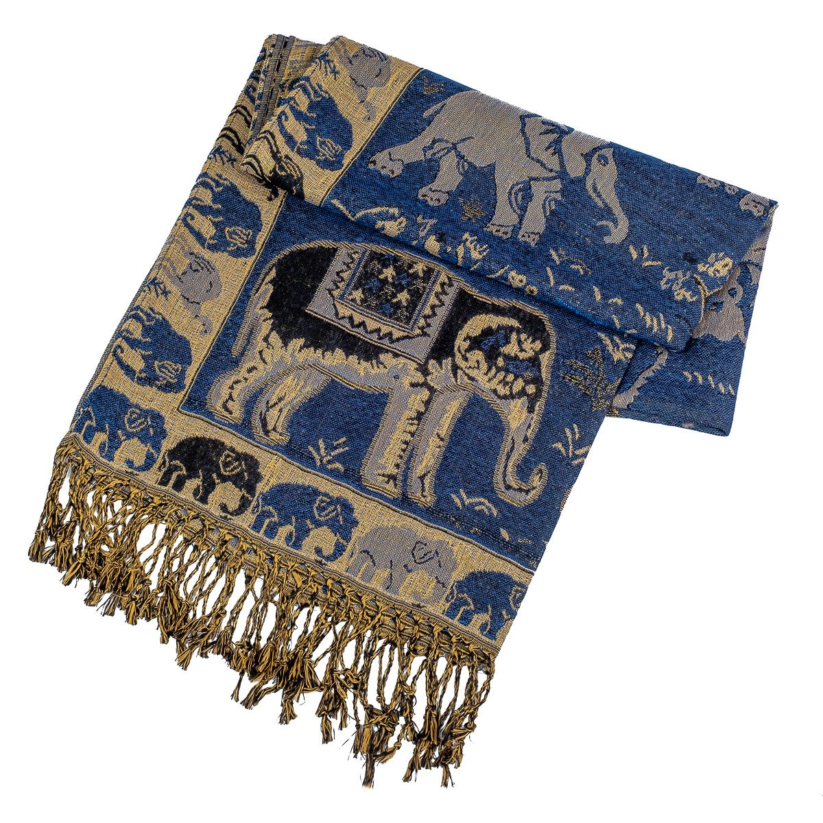 Pashmina scarf Nima Ianna Thailand