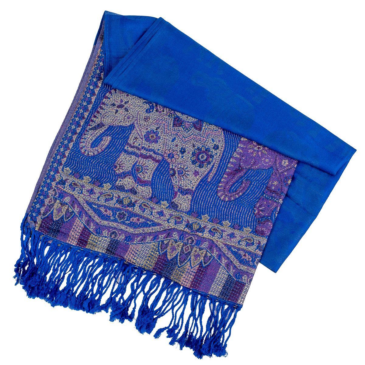 Pashmina scarf Nima Kabira Thailand