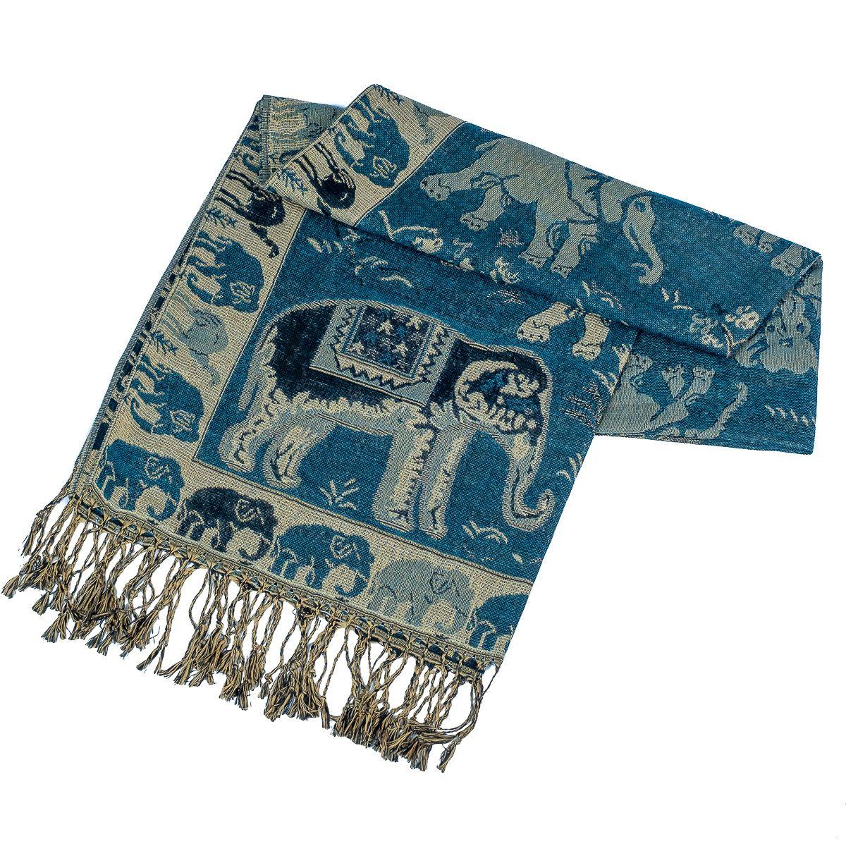 Pashmina scarf Nima Lada Thailand