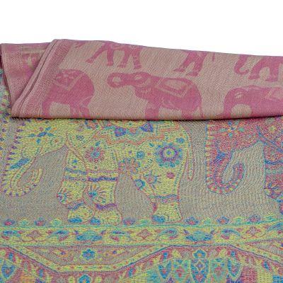 Pashmina scarf Nima Nakisha Thailand