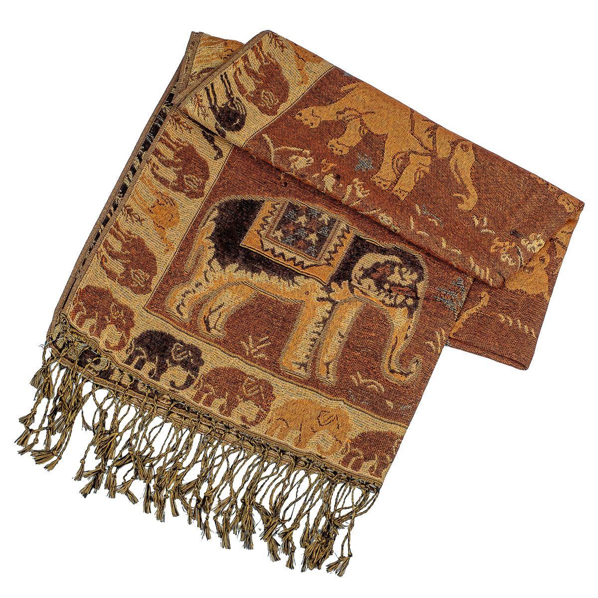 Pashmina scarf Nima Ofra Thailand