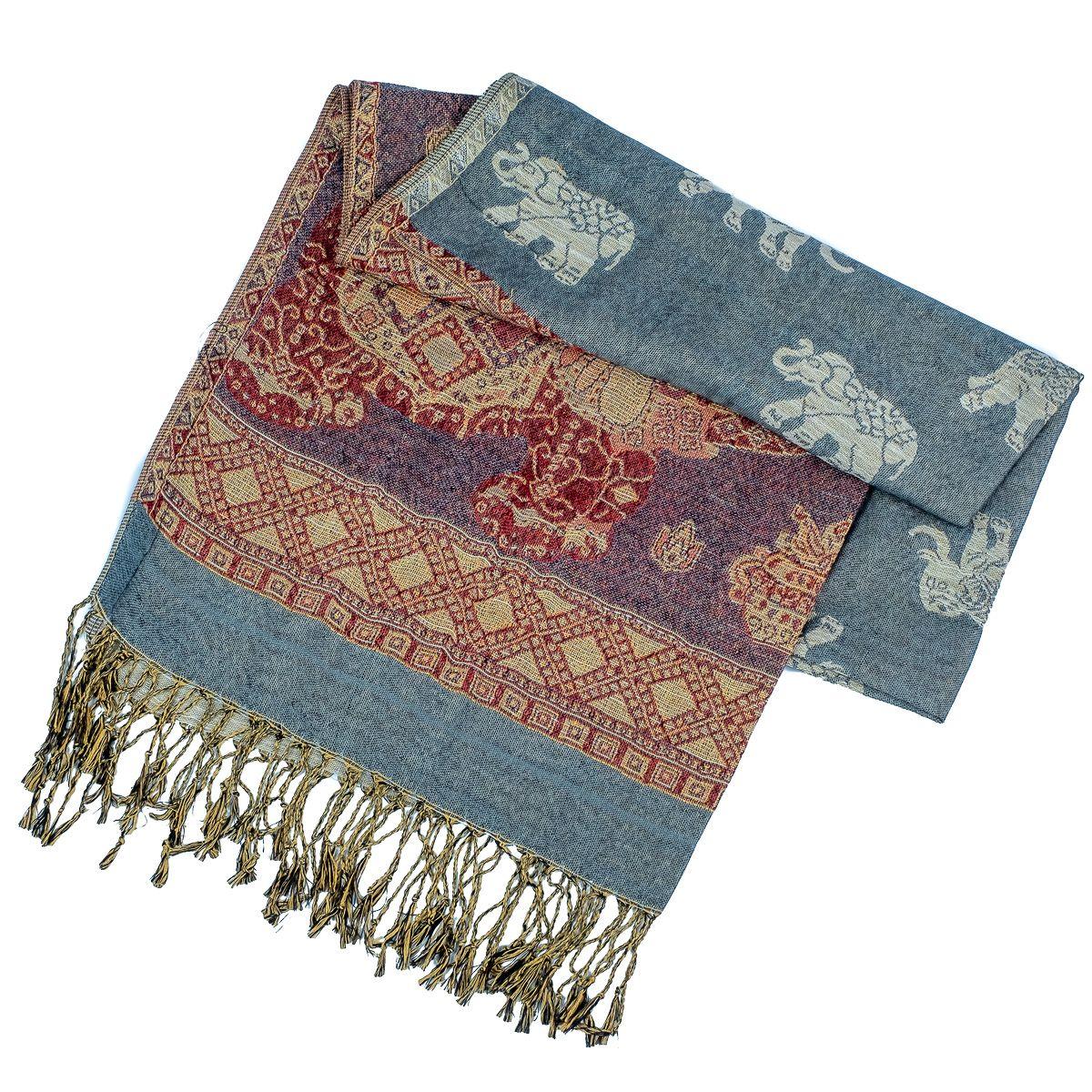 Pashmina scarf Nima Sophia Thailand