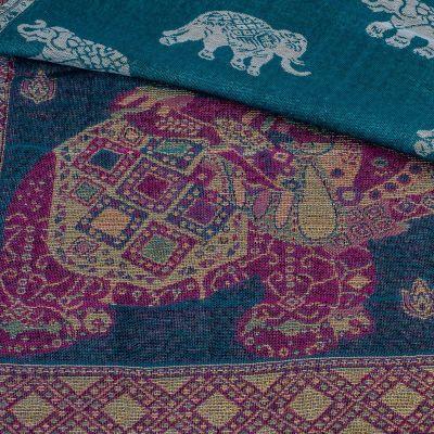 Pashmina scarf Nima Soraya Thailand