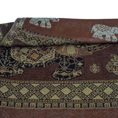 Pashmina scarf Nima Tadewi Thailand