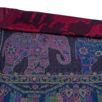 Pashmina scarf Nima Waiola Thailand