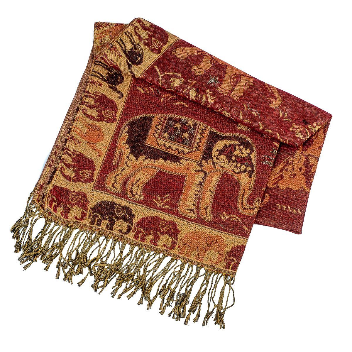 Pashmina scarf Nima Zabrina Thailand