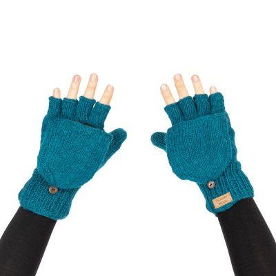Gloves Butwal Blue