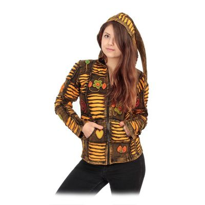 Jacket Bishwa Terbit