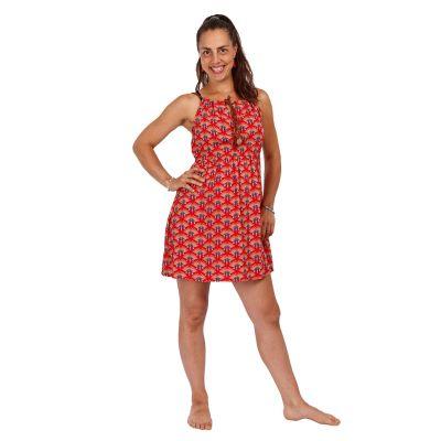 Summer dress Kannika Arthit   UNI (corresponds to S/M)
