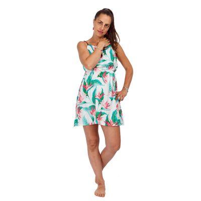 Summer dress Kannika Sunan   UNI (corresponds to S/M)