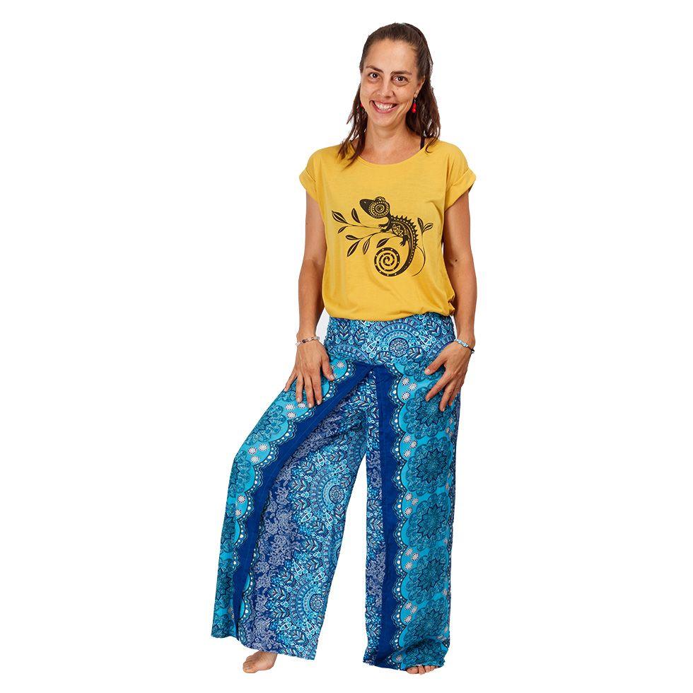 Wide trousers Sayuri Khalida Thailand