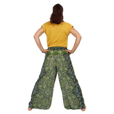 Wide trousers Sayuri Sabri Thailand
