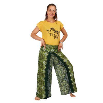 Wide trousers Sayuri Sabri | UNI (S/M), XXL