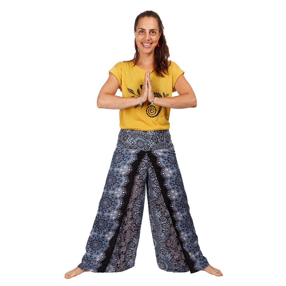 Wide trousers Sayuri Thana Thailand