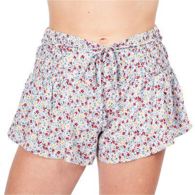 Women's lightweight shorts Gadis Isadora | UNI