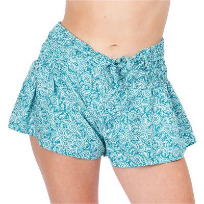 Women's lightweight shorts Gadis Kanda | UNI