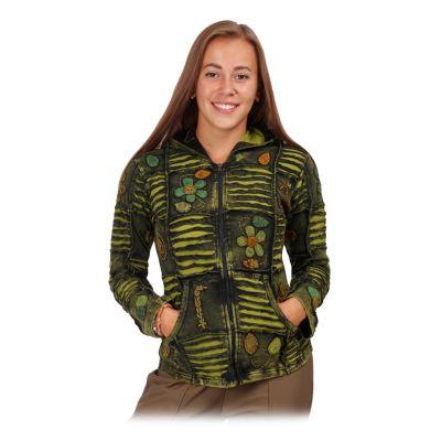 Ethnic jacket Bishwa Hijau | S, M, L, XL, XXL, XXXL