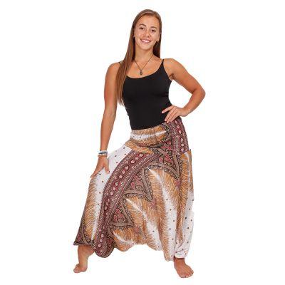 Harem trousers Tansanee Zahra | UNI, L/XL