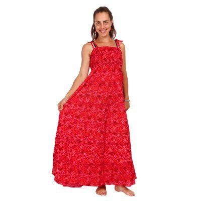 Summer dress Red Sea | UNI