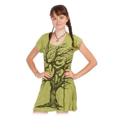 Dress Sure Ohm Tree Green   S, L, XL, XXL