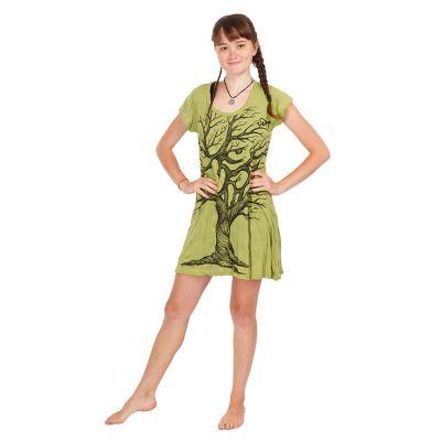 Dress Sure Ohm Tree Green | S, M, L, XL, XXL