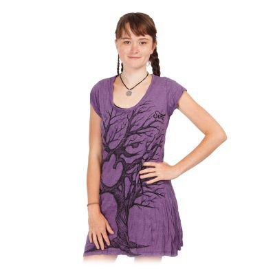 Dress Sure Ohm Tree Purple   S, M, L, XL, XXL