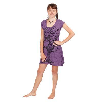 Dress Sure Ohm Tree Purple | S, M, L, XL, XXL