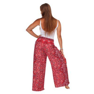 Wide trousers Sayuri Rashida Thailand