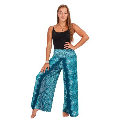 Wide trousers Sayuri Yara | UNI (S/M), XXL