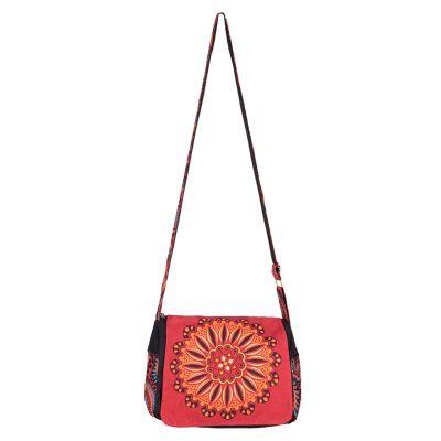 Bag Azalea Red
