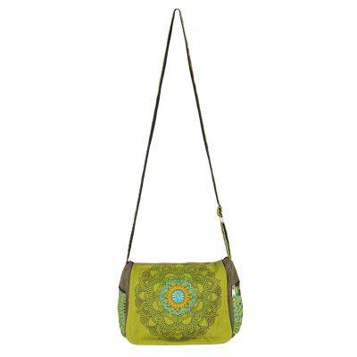 Bag Ismerie Green