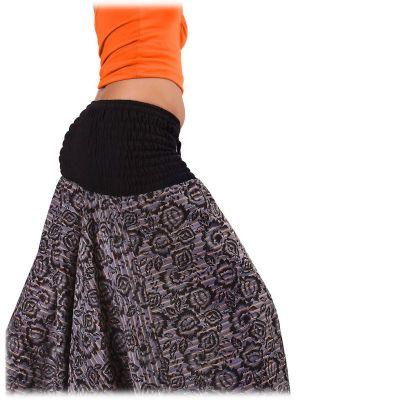 Trousers Waktu Kelabu